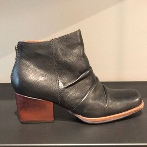 Ankle Boots | Kork-Ease | Leather